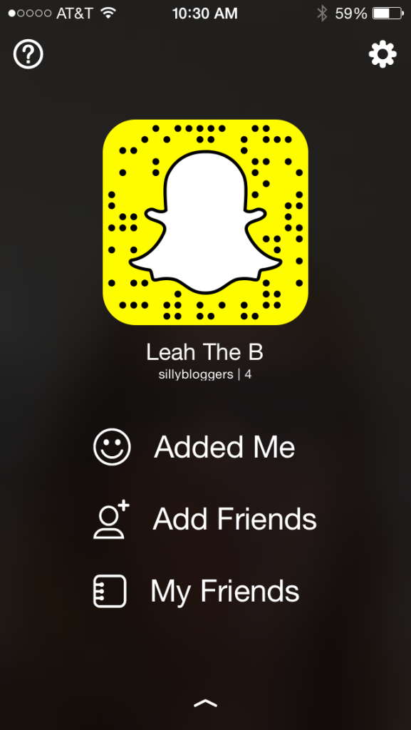 leah-the-b-snapchat-name-silly-bloggers-sillybloggers